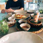 フュージョンマイアダナンのレストラン「フレッシュ」で食事〜ベトナムダナン子連れ旅行〜