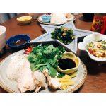 CHIN-SU チンスーのチリソースdeカオマンガイレシピ
