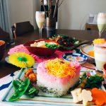 おうちでひな祭パーティー〜ひな祭のおすすめレシピ