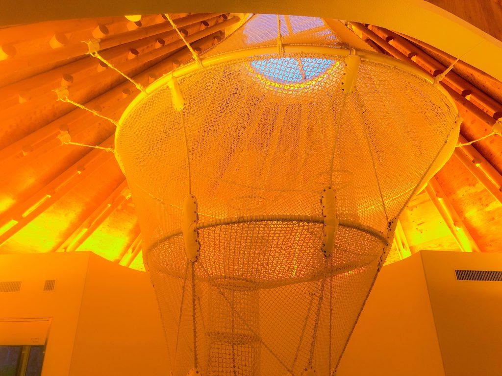 リゾナーレ那須のボールプール